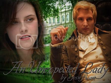 An Unexpected Lady--banner by AngelGoddess1981